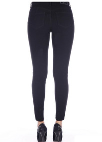 Дж.жен ВС PANTAMO 71340-1337-01 PUSH UP SKINNY чёрный